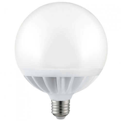 Bombilla LED Globo E27 25W Equi.150W 2452lm 4000K 25000H Eilen
