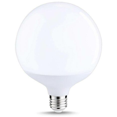 Bombilla LED Globo E27 G120 20W