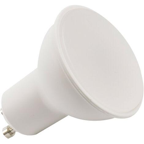 Bombilla LED GU10 120º 8W Blanco Frío 6500K - Blanco Frío 6500K