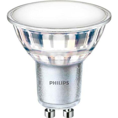 Bombilla LED GU10 5W 120º 550lm - Corepro LEDspot Philips