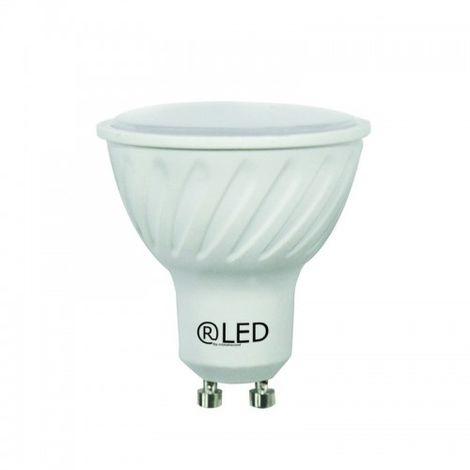 BOMBILLA LED GU10 6.8W