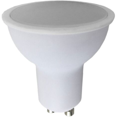 BOMBILLA LED GU10 6W 3000K