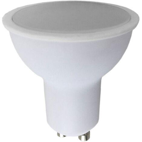 BOMBILLA LED GU10 6W 6000K