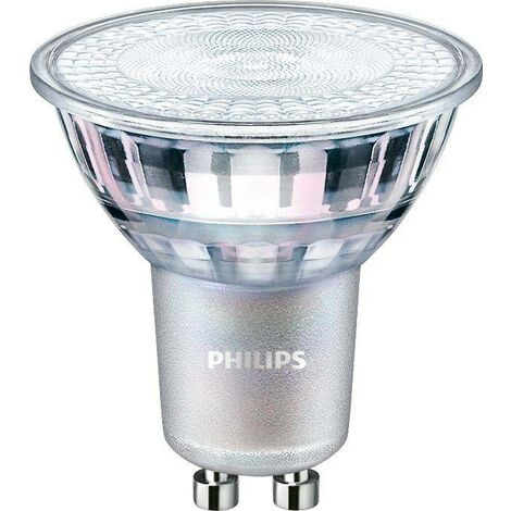 Bombilla LED GU10 7W 60º 670lm - Corepro LEDspot Philips