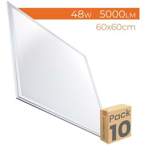 """main image of """"Bombilla LED GU10 7W 680LM 120º Regulable A++   Pack 100 Uds. - Blanco Frío 6500K"""""""