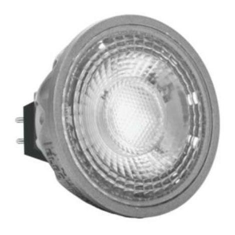 Bombilla LED GU10 8W 230V 3000K EVO DICROICA