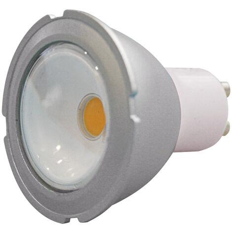 Bombilla LED GU10. 8W. 230VAC. 120º. DÍA Electro Dh 81.267/120/DIA 8430552146840