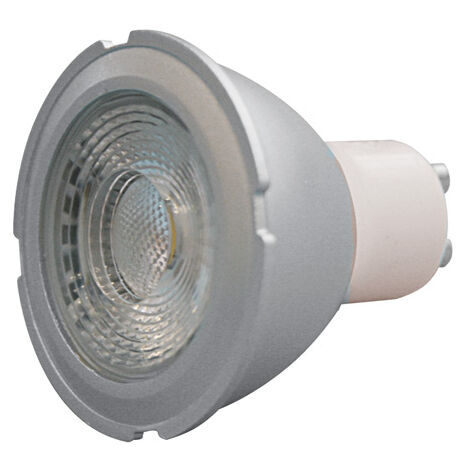 Bombilla LED GU10. 8W. 230VAC. 60º. CAL Electro Dh 81.267/60/CAL 8430552146857