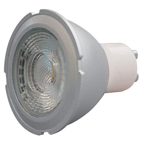 Bombilla LED GU10. 8W. 230VAC. 60º. DIA Electro Dh 81.267/60/DIA 8430552146864