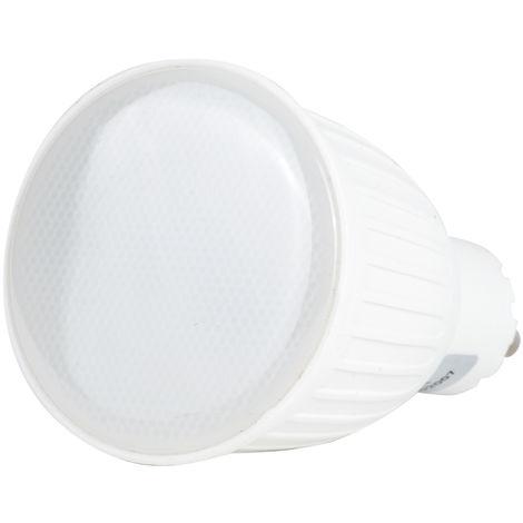 Bombilla LED GU10 8W 900Lm 30.000H [HO-GU10-8W-CW]
