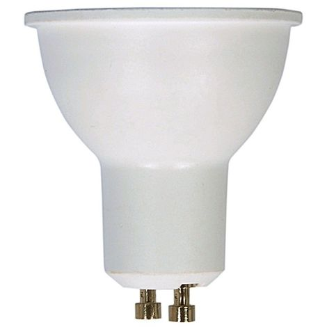 Bombilla LED GU10 (9W)