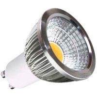 Bombilla LED GU10 COB 5W