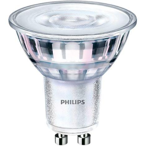 Bombilla LED GU10 PHILIPS CorePro 36º 5W