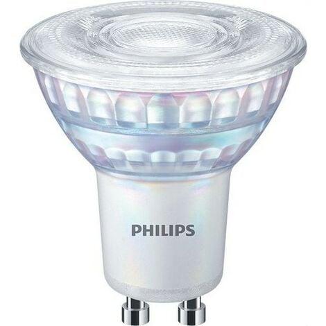 Bombilla LED GU10 Regulable 6W 120º 680lm - Master LED Spot Philips