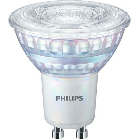 Bombilla LED GU10 Regulable 6W 120º 680lm - Master LED Spot Philips