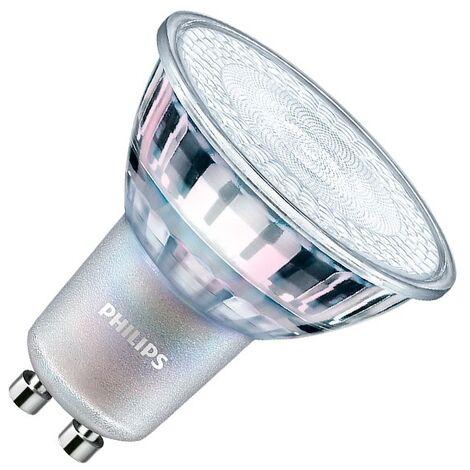 Bombilla LED GU10 Regulable CorePro MAS spotVLE 60° 4.9W