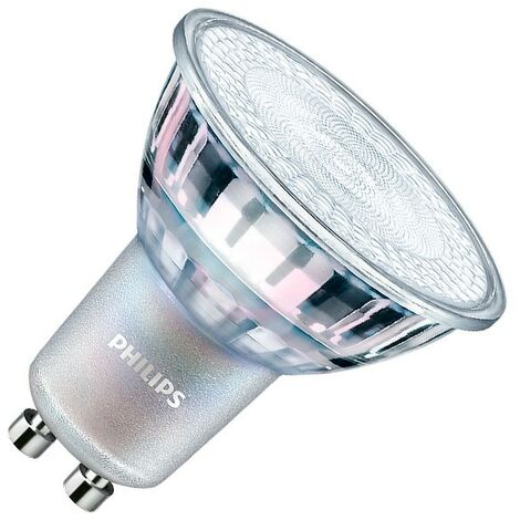 "main image of ""Bombilla LED GU10 Regulable 5W 60º 380lm - Master LED Spot Philips"""