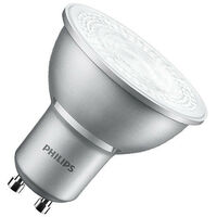 Bombilla LED GU10 Regulable PHILIPS CorePro MAS spotMV 3.5W 60°