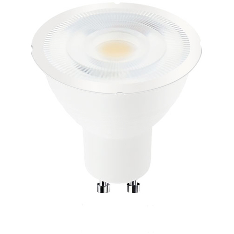 Bombilla Led GU10 Smd Plus 7W Regulable 38º