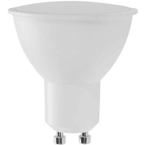 Bombilla LED GU10 Spotlight 6W Equi.50W 540lm Luz Fría Raydan Home