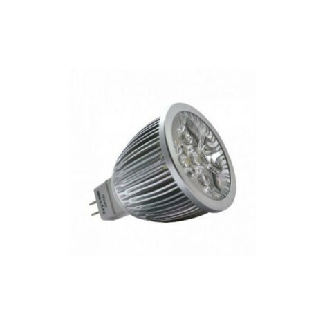 Bombilla LED GU5.3 6W 360Lm 60º 5000K