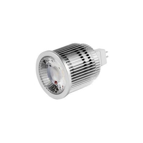 Bombilla LED GU5.3 7W 12V 5000K