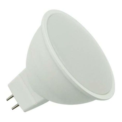 Bombilla LED GU5.3 MR16 7W 12V 475lm