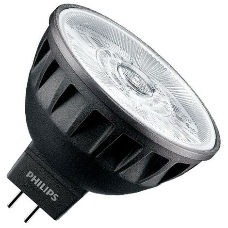 Bombilla LED GU5.3 MR16 Regulable CRI 92 ExpertColor 12V 36º 7.5W