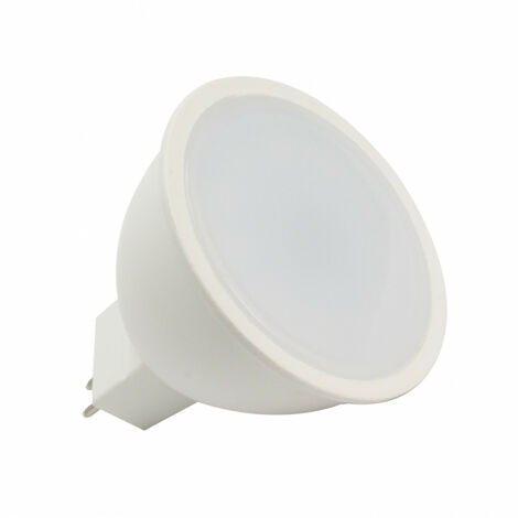 Bombilla LED GU5.3 MR16 S11 12V 6W