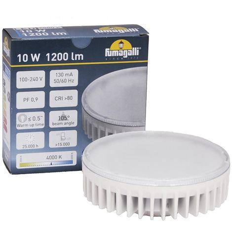 Bombilla LED GX53 10W 1200lm