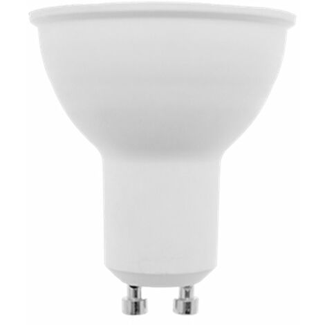 Bombilla led Icon basic PRILUX GU10 6W 840 neutro