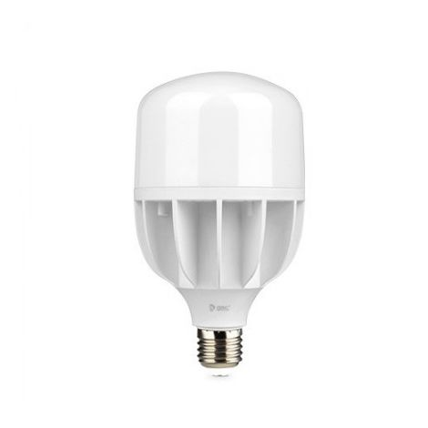 Bombilla LED industrial 30W E27 5000K 2700lm