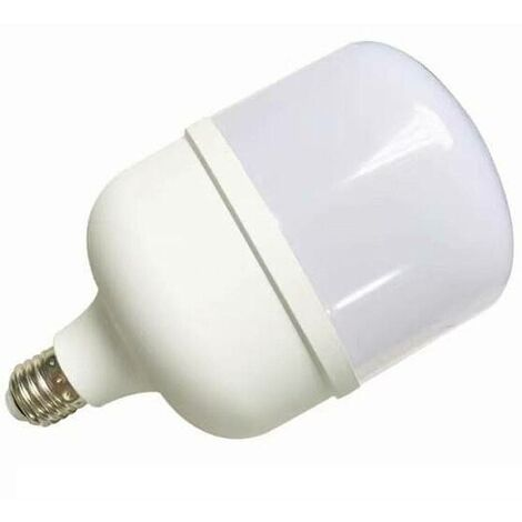 Bombilla LED industrial T140 50W E27