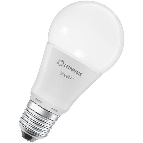 Bombilla LED Inteligente Estandar 9W E27 2700K Luz Calida Regulable WIFI LEDVANCE