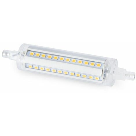 Bombilla LED JP118MM R7s 8W 4000K