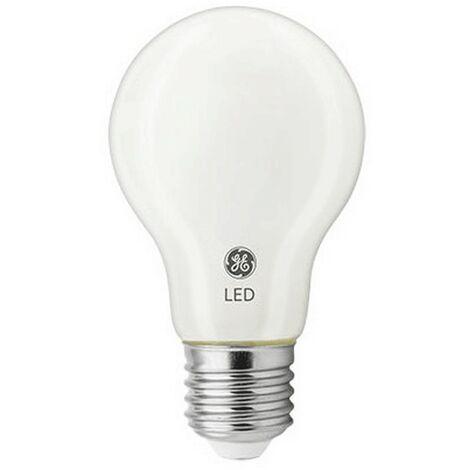 Bombilla LED, la Caída de Ge Lighting 8W E27 VTR 6500K 93074736