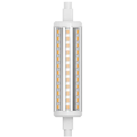 Bombilla Led Lineal R7s 8w