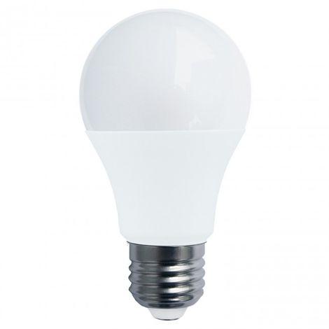 Bombilla LED mate E27 10W A60