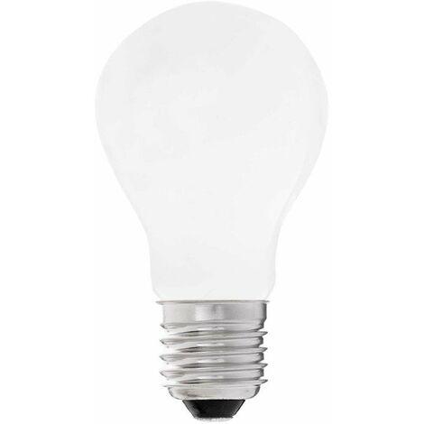 Bombilla LED Mate E27 7W 2700K Cálida