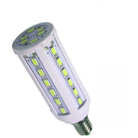 Bombilla LED mazorca E14 de 5,5W y 6000K