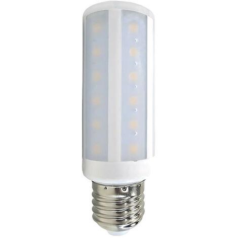 Bombilla LED Mazorca E27 9W Equi.60W 806lm 25000H