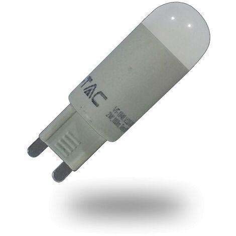 Bombilla led micro G9 2W 120°