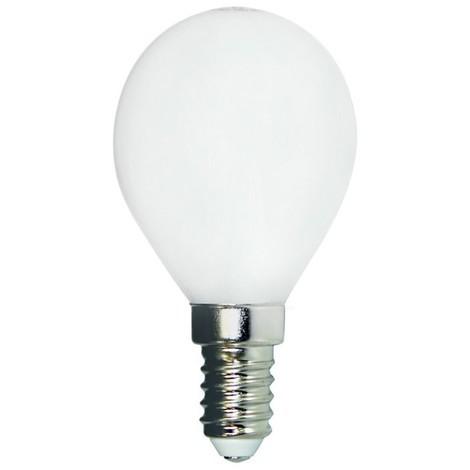 Bombilla LED Milky E14 (4.5W)