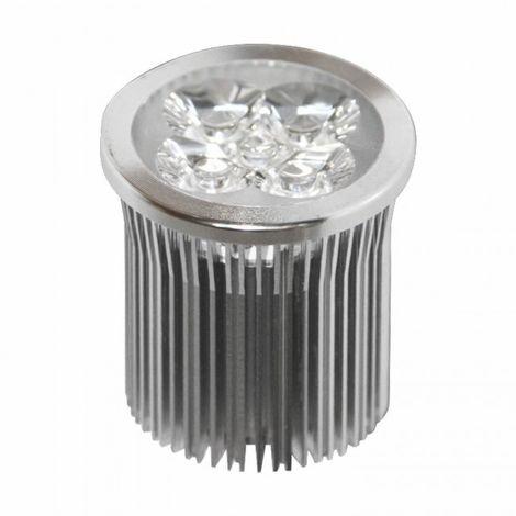 Bombilla LED MR16 12V 10W con Driver 6500K