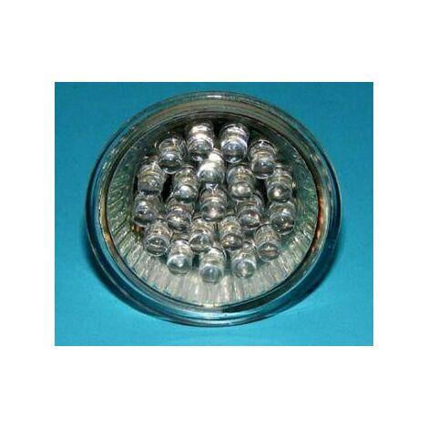 Bombilla LED MR16 Calido CEBEK