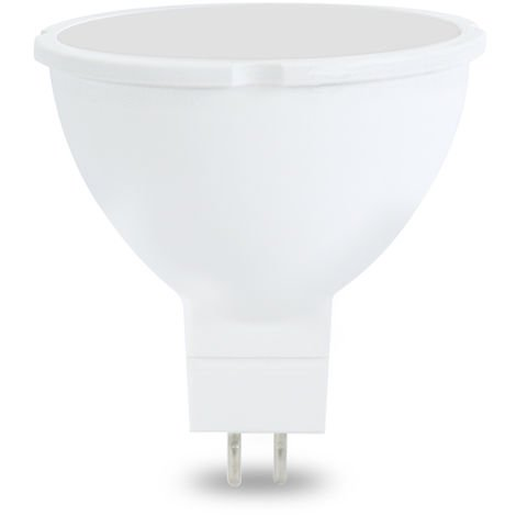 Bombilla LED MR16 / GU5.3 Plus 7W 12V