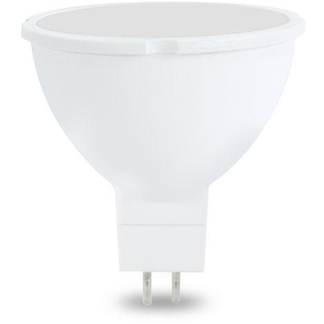 Bombilla LED MR16 / GU5.3 Plus 7W 12V