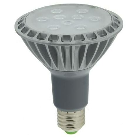 Bombilla LED PAR30 E27 12W IP65