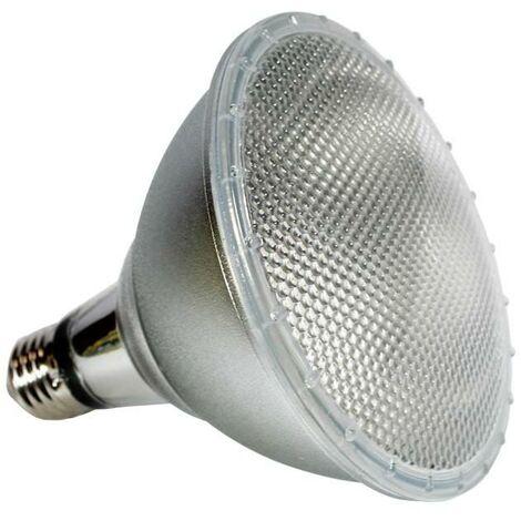 Bombilla LED PAR38 E27 12W IP65 | Blanco cálido 2800K