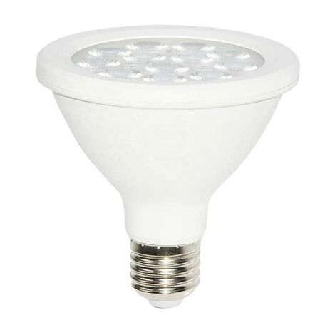 Bombilla LED PAR38 E27 15W IP65 | Blanco cálido 2800K